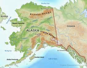 united states map with alaska if you were to move to a better safer place in america to