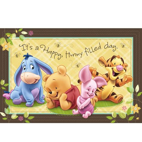 baby pooh and friends baby shower winnie the pooh baby shower invitations baby shower