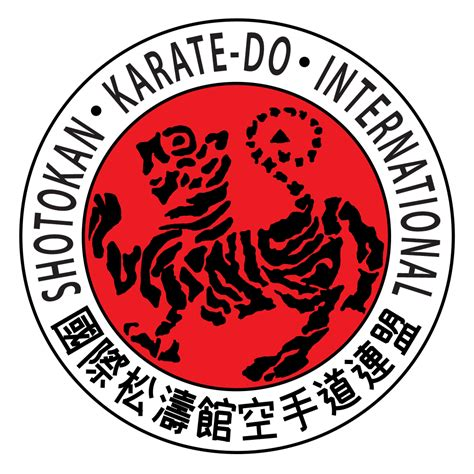 skif karate skif organisations skif international shotokan karate do