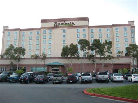 san francisco bay inn radisson hotel san francisco airport bay front