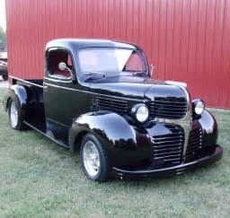 our 1941 dodge truck classic trucks