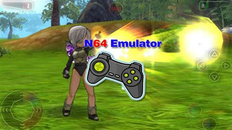 android n64 emulator the best n64 emulators for android android authority