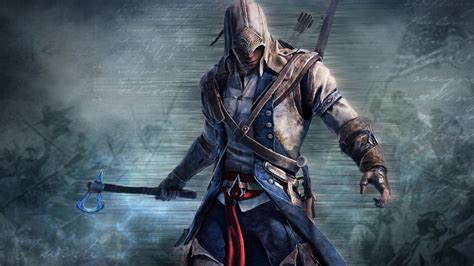 imagenes epicas de assassins creed wallpapers assassins creed 3 hd taringa