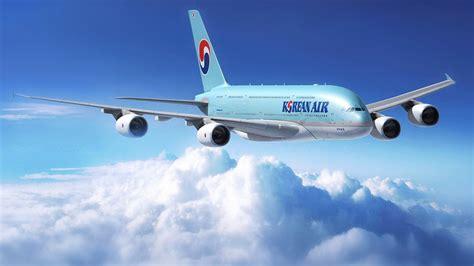 emirates no show fee korean air airbus a380