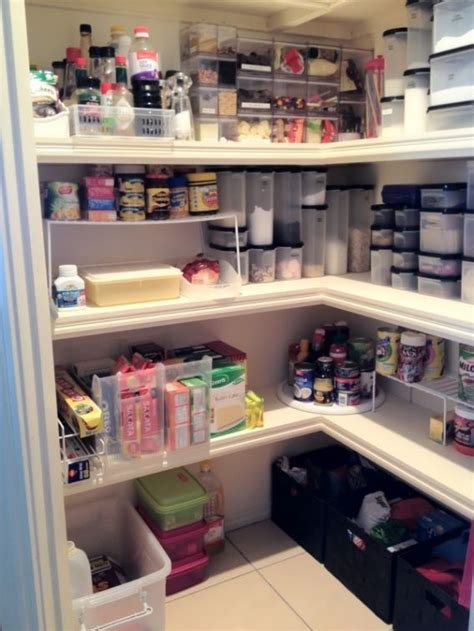 pantry organization ideas ideas for pantry organization organizing pinterest