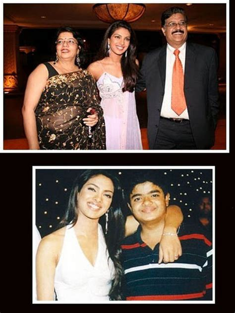 priyanka chopra family photo download priyanka chopra family pictures xcitefun net