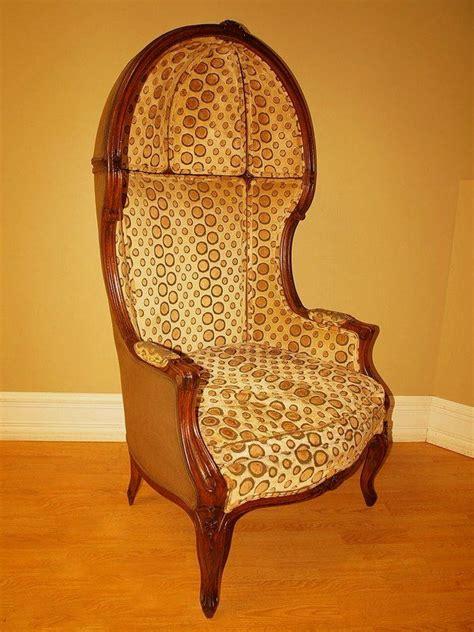 Sofa Lois Bunga hooded chair antique louis xvi carved