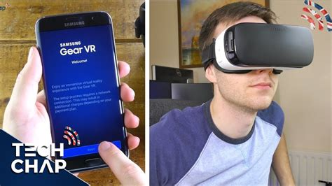 Harga Samsung S7 Edge Saudi Arabia samsung gear vr setup review with galaxy s7 s7 edge