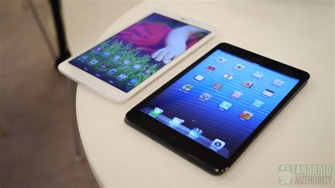 Tablet Android Apple apple continues to hold a few advantages android
