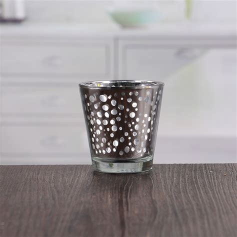 Wholesale Glass Candle Holders Wholesale Cheap Heat Resistant Glass Candle Holder