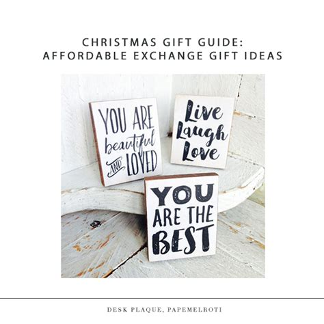 Office Gift Exchange Ideas 20 by Amazing Exchange Gift Ideas Part 14