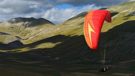 Sensis Swing Paragliders
