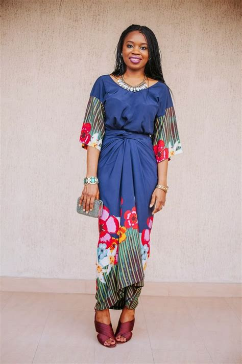 pictures of buba with ankara 83 best images about silk chiffon iro buba on