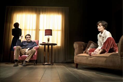 Pinter The Room by Times Harold Pinter Theatre The Arts Desk
