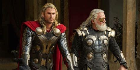 thor movie vs mythology thor ragnarok is looking for beefy men