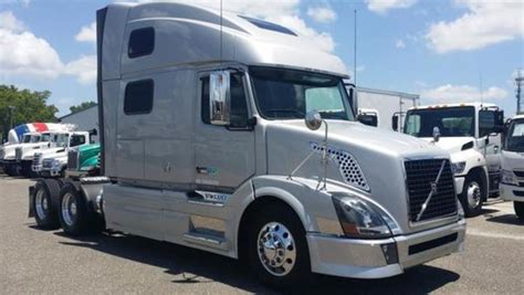 2012 volvo truck price 2012 volvo 780 for sale 25 used cars from 34 268