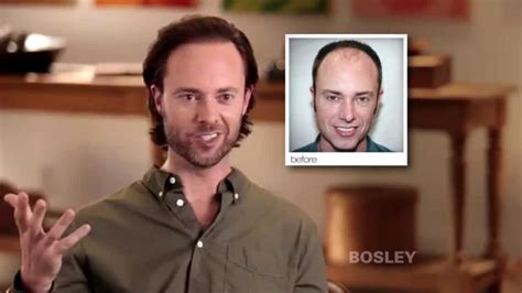 hair transplant stories and patient testimonials bosley hair transplant patient testimonial marc b youtube