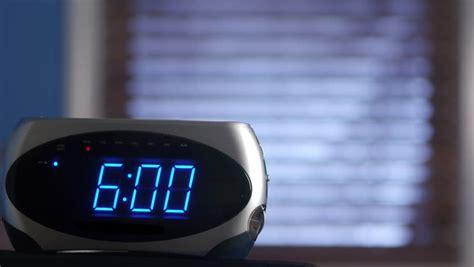 stock a tema alarm clock near window an 100 royalty free 29193679