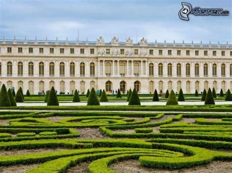 Garten Versailles by Versailles