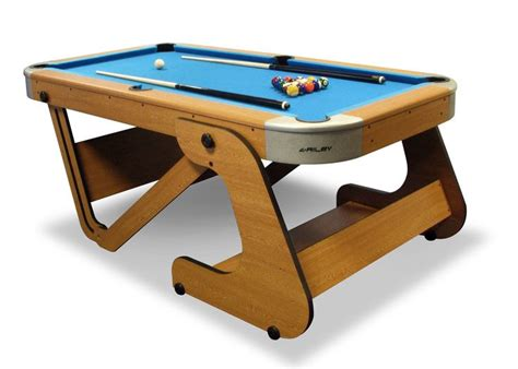folding pool table 7ft best 25 folding pool table ideas on small