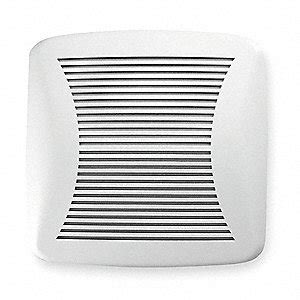 8 5 x 8 5 bathroom fan broan 8 quot x 8 1 4 quot x 5 3 4 quot bathroom fan 110 cfm 1 3 s