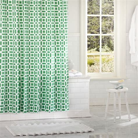 pb teen curtains 17 best images about shower curtain on pinterest cotton