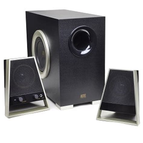 Speaker Altec Lansing Vs2621 Resmi evertek wholesale computer parts altec lansing vs2621 2 1 channel multimedia speaker system