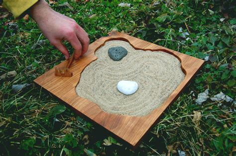 attractive mini zen rock garden 17 best images about