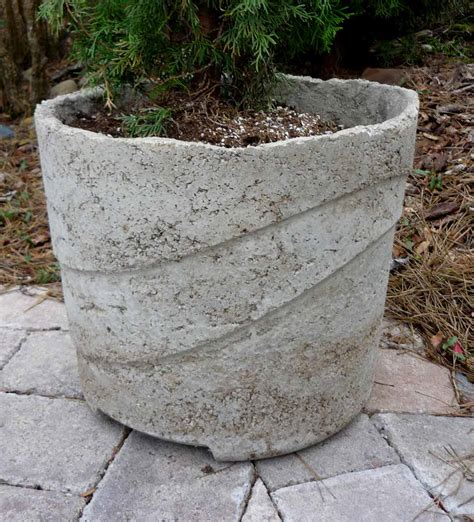concrete molds diy hypertufa jadeflower