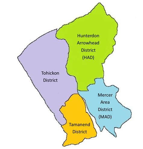 Central Bucks School District Calendar Districts