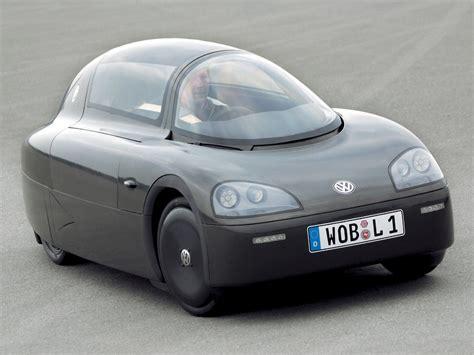 1 Liter Vw Auto by De 1 Liter Auto Van Vw Is Terug Volkswagen L1 Autoblog Nl