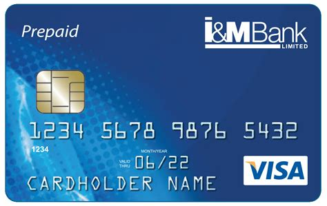 Virtual Prepaid Gift Card - visa cards i m bank rwanda