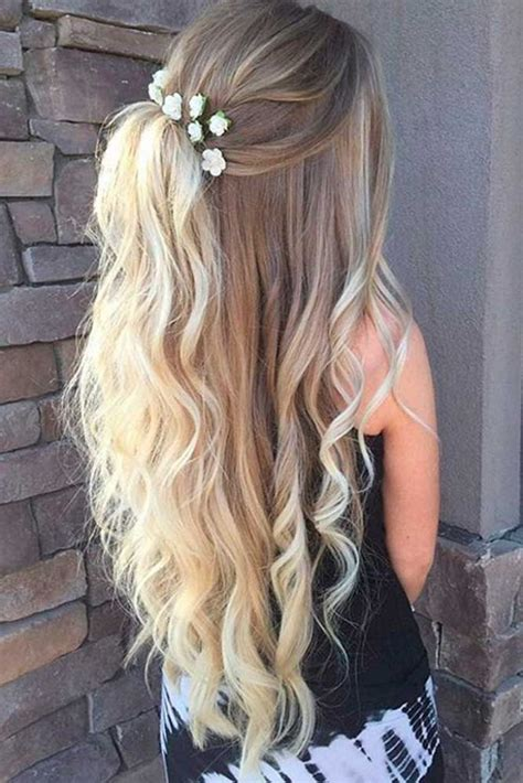 hairstyles for graduation 47 your best hairstyle to feel good during your graduation