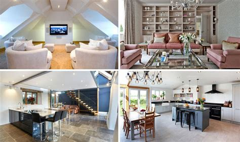 interior design competition uk the most beautiful property in the uk award winning homes