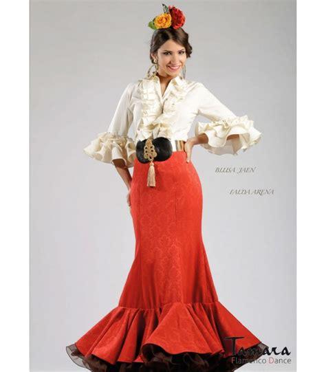 Dres Aren roal flamenco dress arena superior skirt blouses and flamenco