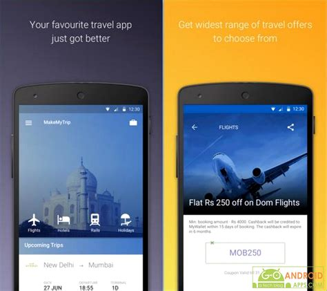 best booking app best cheapest flight booking app for android
