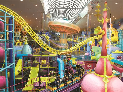 e7 themes store the world s largest indoor amusement park features more