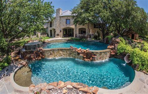 great pool pebble pool finishes pebble tec