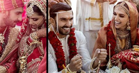 deepika singh sister wedding pics pictures from ranveer and deepika s wedding from lake camo