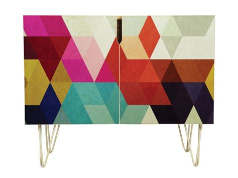 Denydesigns modele 7 credenza by three of the possessed through deny
