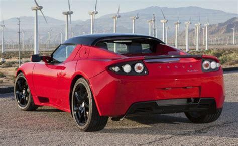 Tesla Roadster Tesla Roadster 3 0 Update Arrives With 340 Mile Range