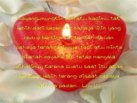 puisi cinta keabadian cinta kata mutiara dan cinta