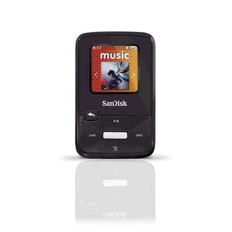 Sandisk Sansa best audio mp3 player advanced players sansa clip player