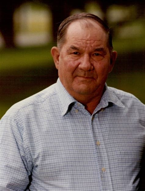 obituary for ernest eldon ward