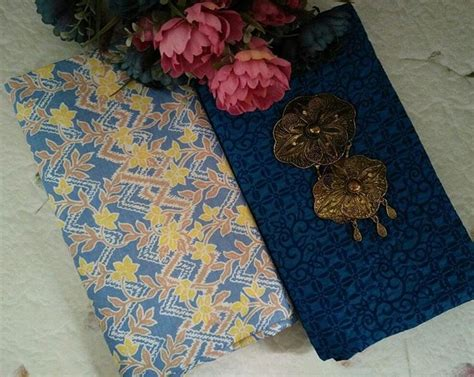 Hem Rang Rang Warna Series kain batik motif rang rang kombinasi kain embos 5 warna ka2 16 batik pekalongan by jesko