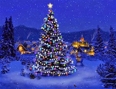 animated christmas tree wallpaper animated tree wallpaper wallpaper animated