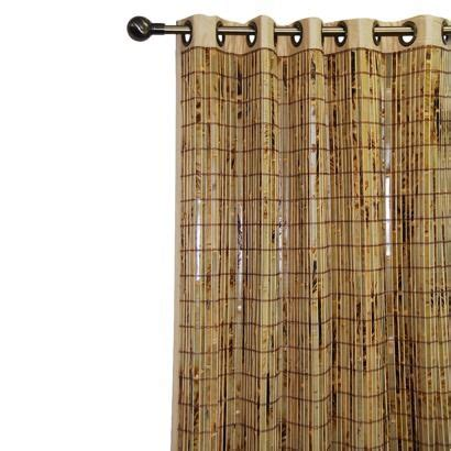 bamboo reed curtains 17 best ideas about bamboo curtains on pinterest