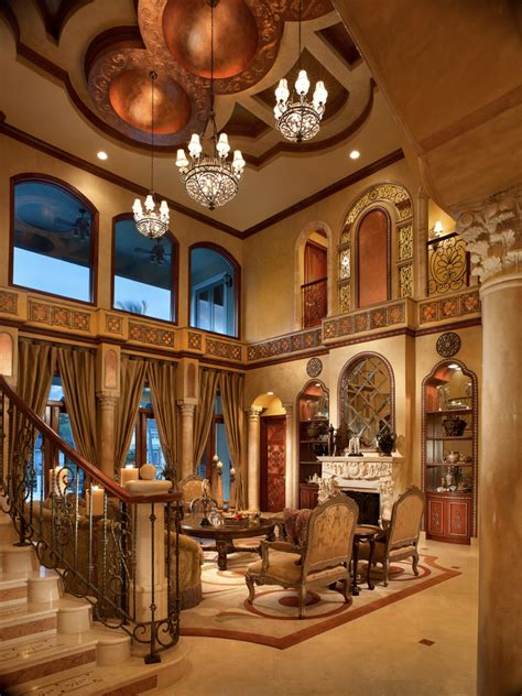 classic  luxury living room  indian theme