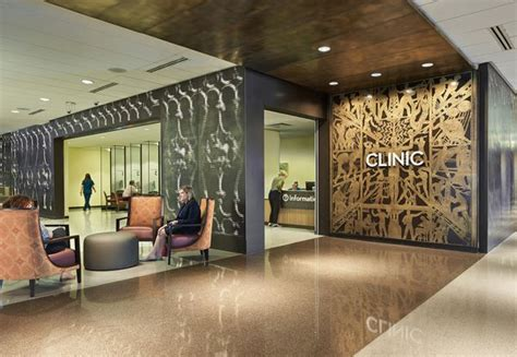 design concept health center university medical center new orleans interior modlar com