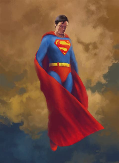 superman painting believe superman painting 6amcrisis the of